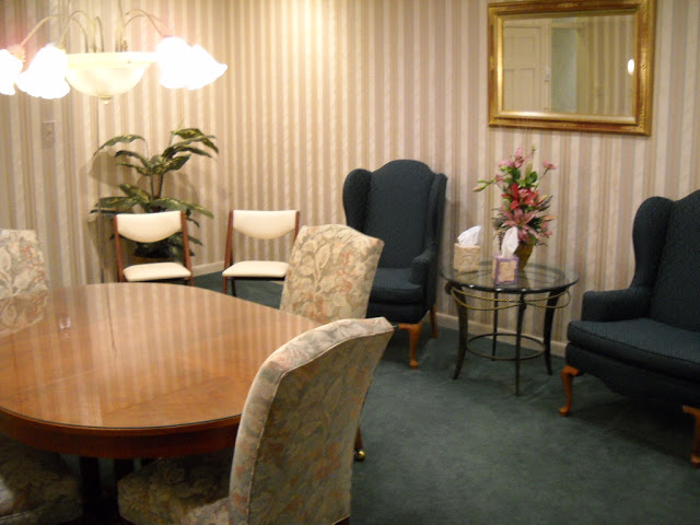 Tindall Funeral Home located in Syracuse New York