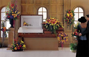 What Steps are Involved in Preparing a Funeral Service?