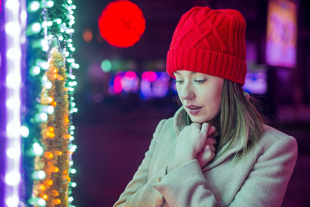 3 Steps To Survive the Holidays While Grieving