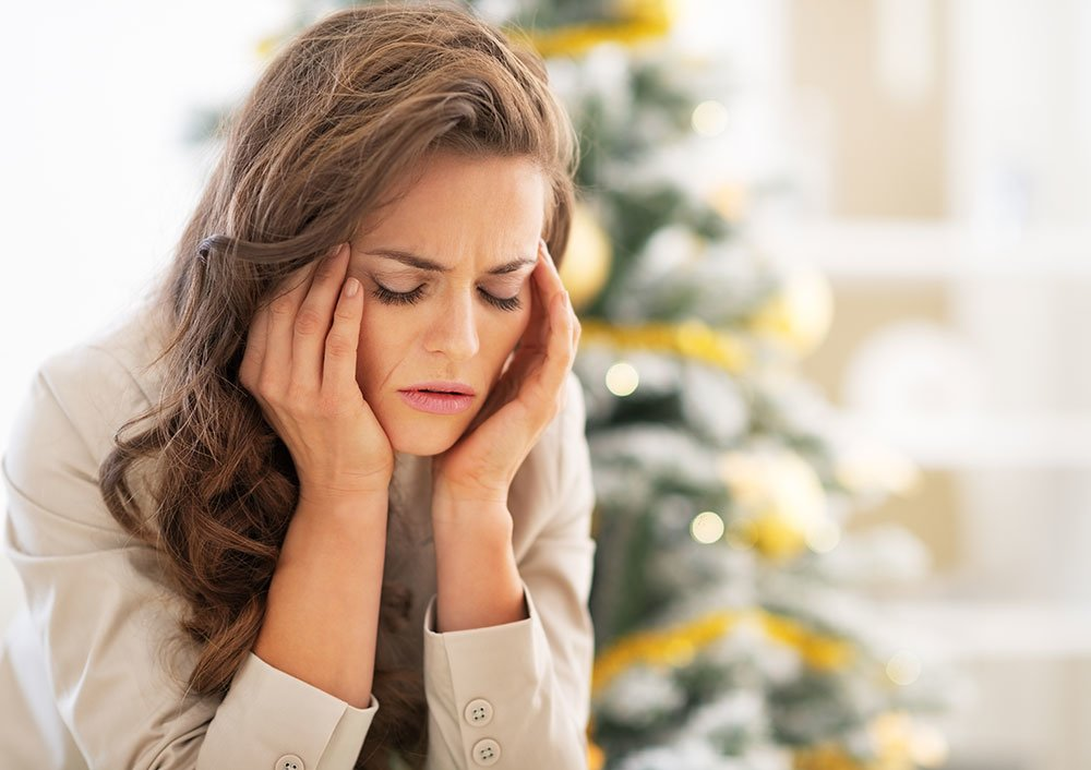 Coping With Memories Of Loss And Grief At Christmas