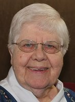 Sister M. Gladys (Agnes)  Zimmerman, OSF